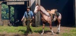 Red Dead Redemption 2 es el título más vendido en PlayStation Store en noviembre