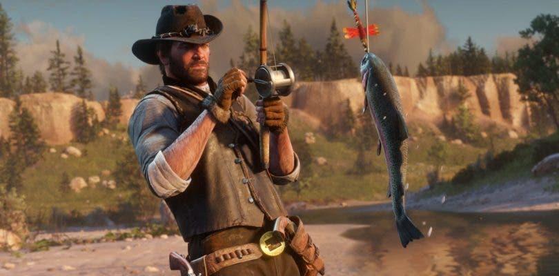 La caza y la pesca serán muy importantes en Red Dead Redemption 2