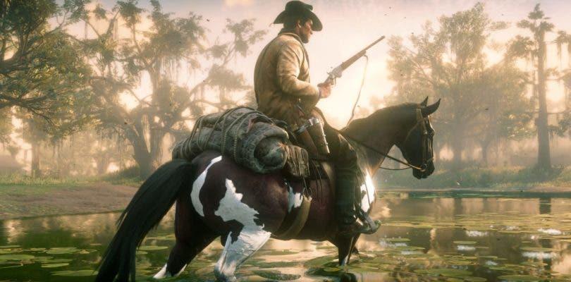 Red Dead Redemption 2 muestra la segunda parte del gameplay