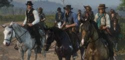 La espectacular banda sonora de Red Dead Redemption 2 ya se puede escuchar en Apple Music y Spotify
