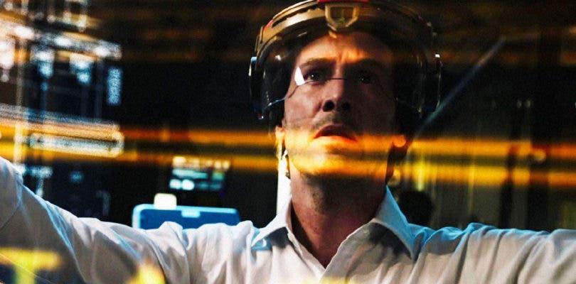 Replicas de Keanu Reeves muestra un nuevo trailer