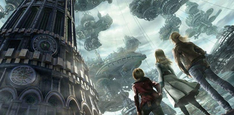 Aparece listado en un sistema europeo Resonance of Fate para PlayStation 4 y PC
