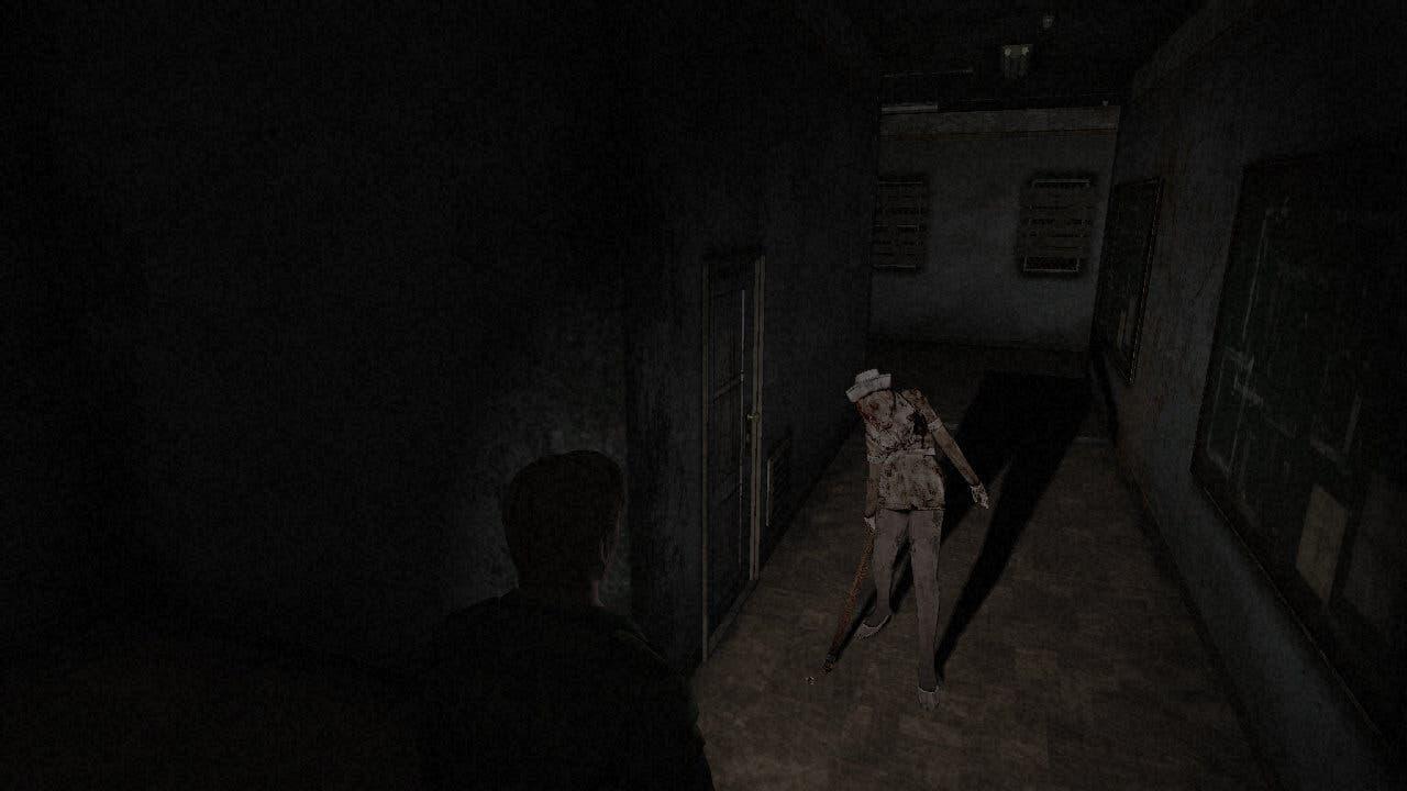 Imagen de Silent Hill Collection aparece listado para Playstation Network en América Latina