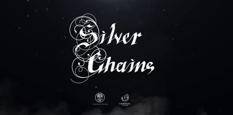 Silver Chains llevará el terror en primera persona a consolas y PC