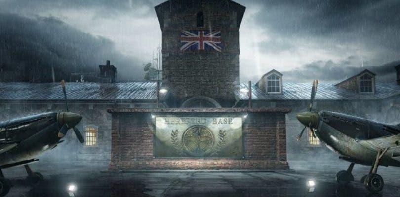 Operation Grim Sky llegará a Rainbow Six Siege la próxima semana