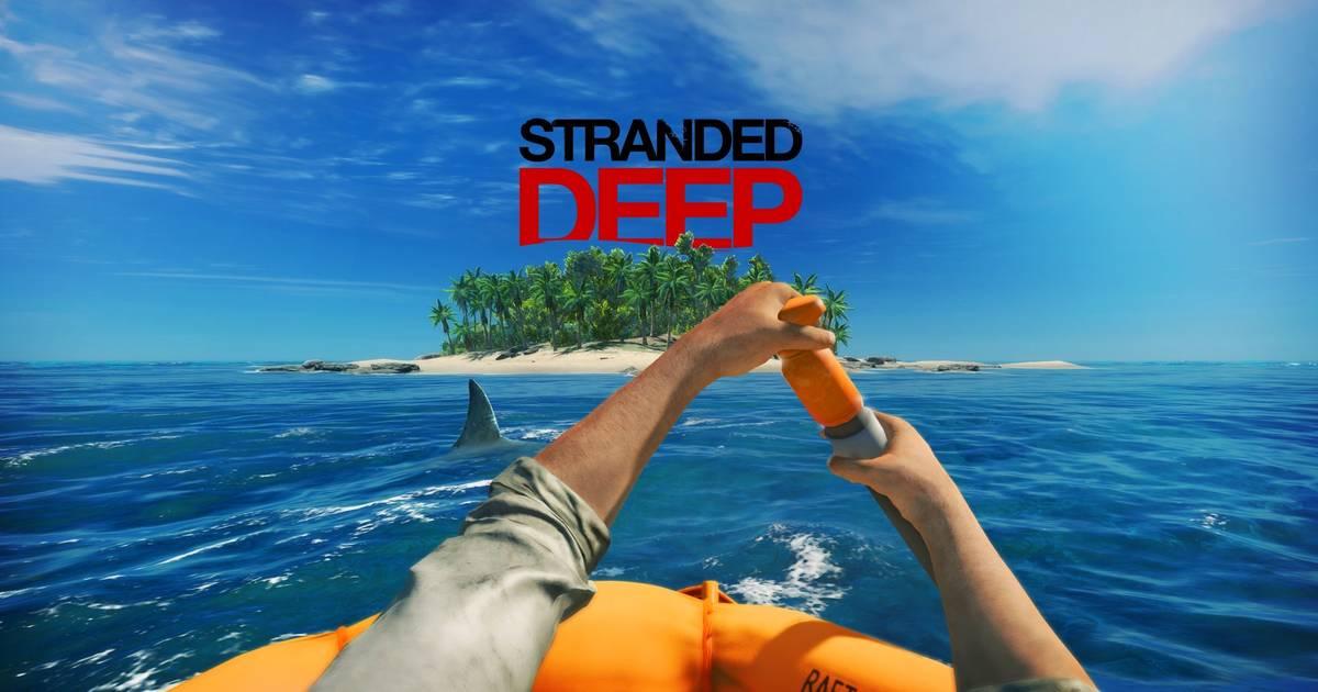 Imagen de El título de supervivencia Stranded Deep llegará a consolas el mes que viene