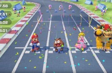 Super Mario Party deja ver una porción de su contenido en un extenso gameplay