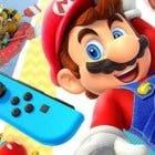 Super Mario Party recibe la primera actualización desde su lanzamiento