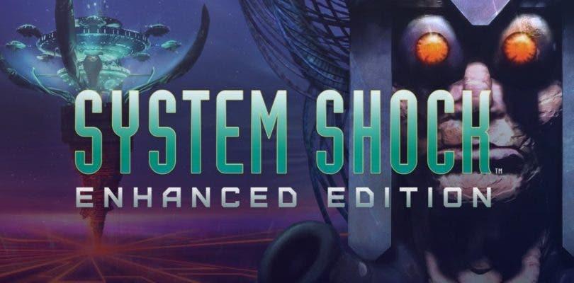 System Shock: Enhanced Edition se actualiza con soporte 4K y mods
