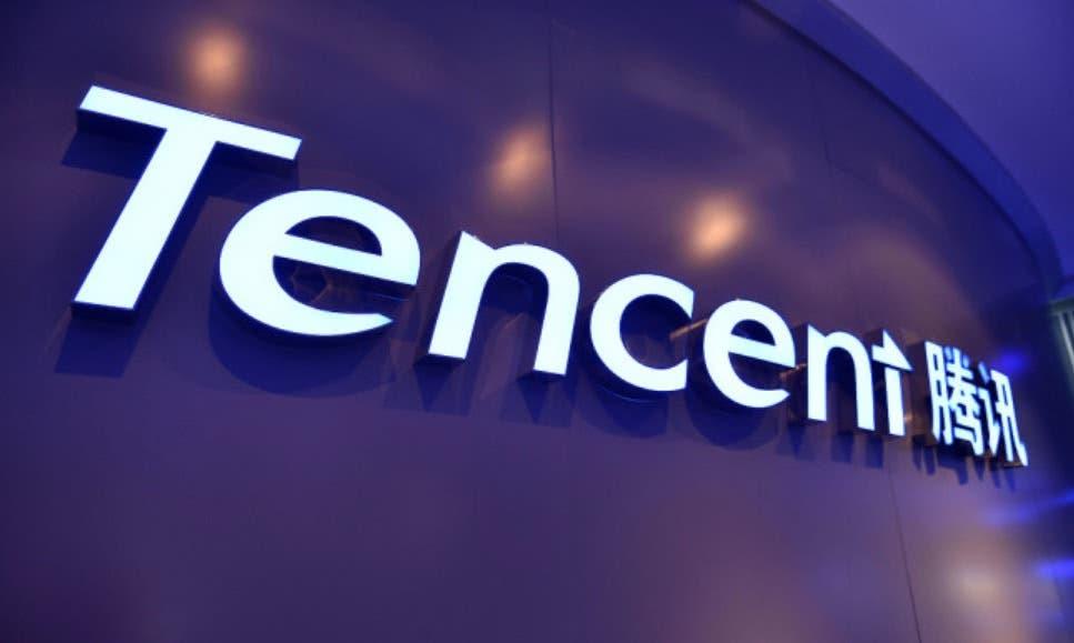 Imagen de Tencent es la editora del mercado móvil que más ingresos genera por tercer año consecutivo