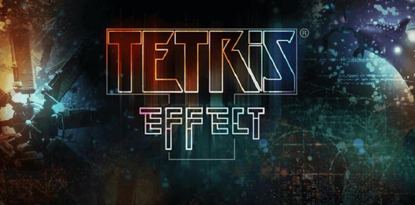 Desvelada la fecha de lanzamiento de Tetris Effect