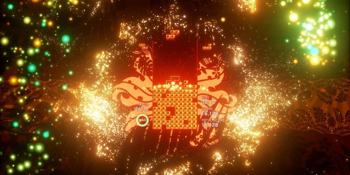 Imagen de El novedoso Tetris Effect contará con lanzamiento en formato físico