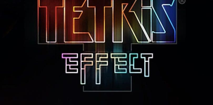 Tetris Effect estrenará demo en PlayStation a principios de noviembre