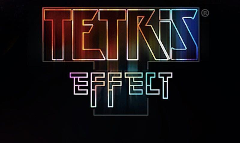 Imagen de Tetris Effect estrenará demo en PlayStation a principios de noviembre