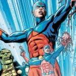 The Atom iba a aparecer Justice League pero Zack Snyder lo descartó