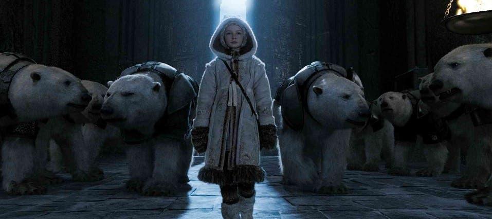 Imagen de BBC dobla su apuesta y ordena una segunda temporada de La materia oscura