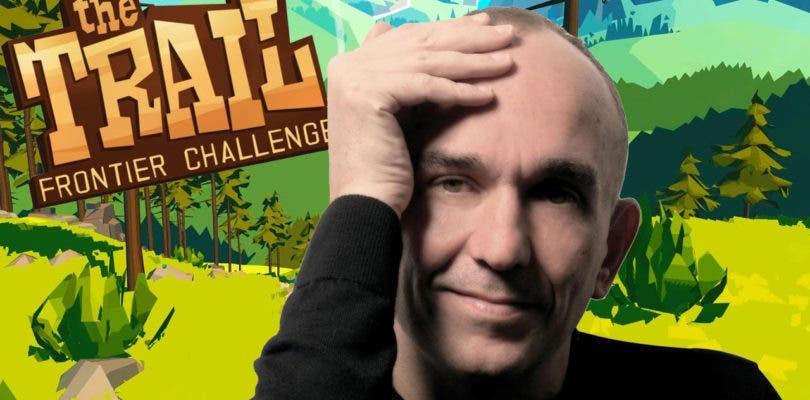 Peter Molyneux opina sobre Nintendo Switch y su experiencia para desarrollar videojuegos