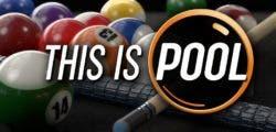 This is Pool llegará a consolas y PC a principios de 2019