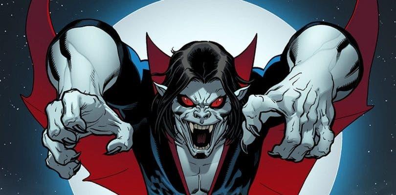 Morbius: The Living Vampire será la prioridad de Sony después de Venom