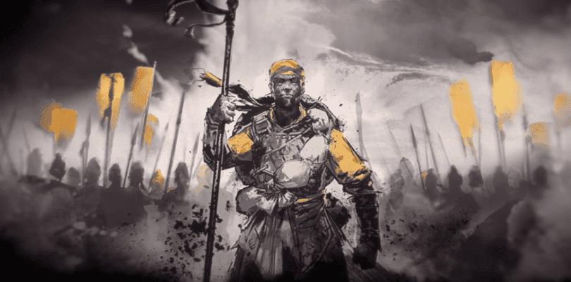 Total War: Three Kingdoms concreta su fecha de lanzamiento