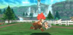 Game Freak, creadores de Pokémon, anuncian Town para Nintendo Switch