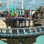 Umbras es la base que los jugadores de Jump Force utilizarán como lobby