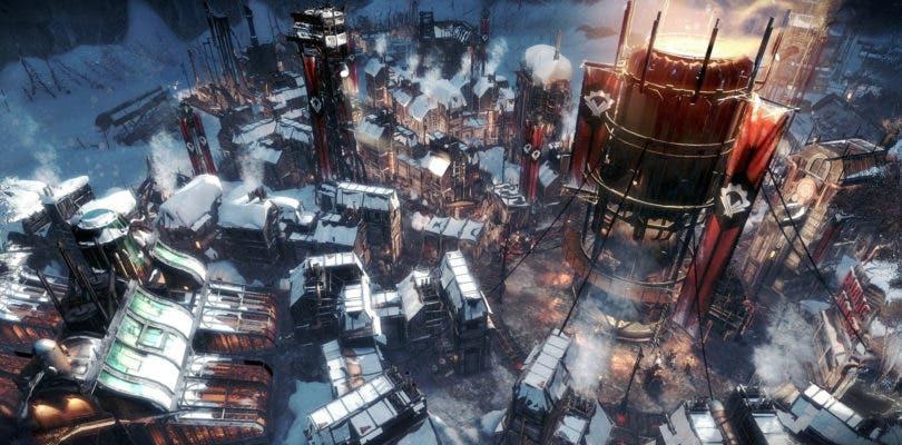 Frostpunk fecha y detalla su próxima expansión gratuita, The Fall of Winterhome