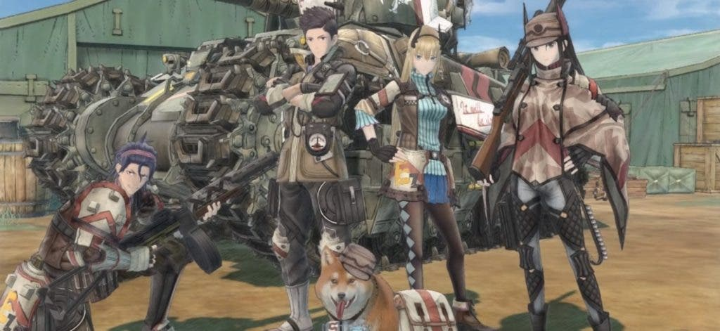valkyria chronicles 4 review 2