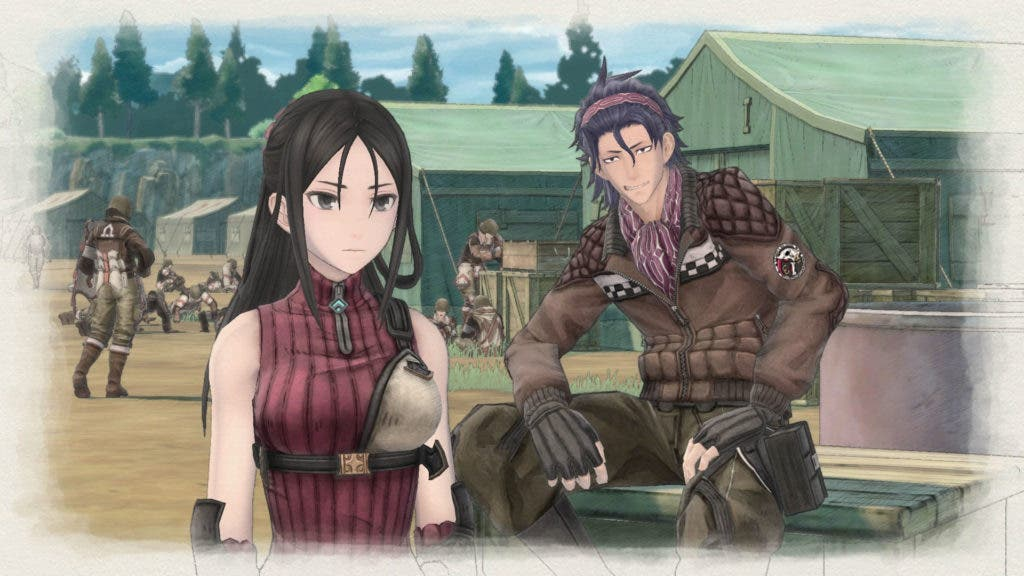 valkyria chronicles 4 review 3