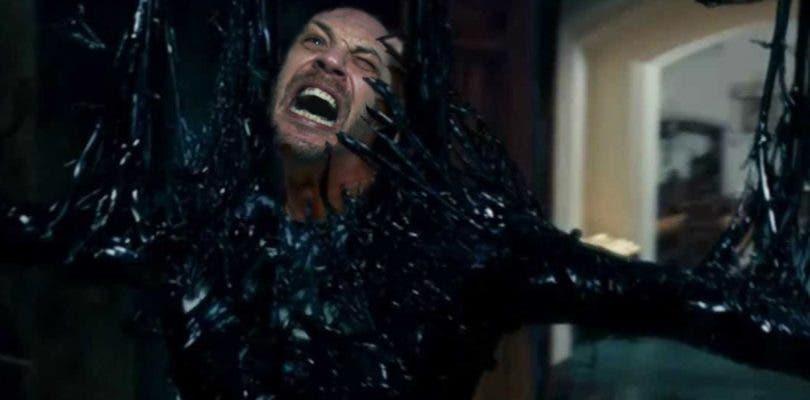 Venom podría lograr el mejor estreno en un octubre de la historia
