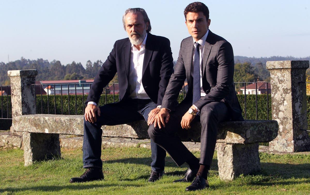 Imagen de El final de Vivir sin Permiso se verá antes en Netflix que en Telecinco
