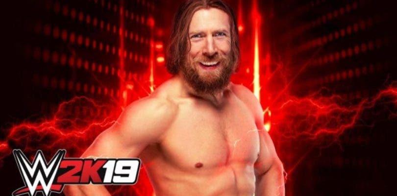 WWE 2K19 se deja ver en movimiento en un nuevo gameplay tráiler