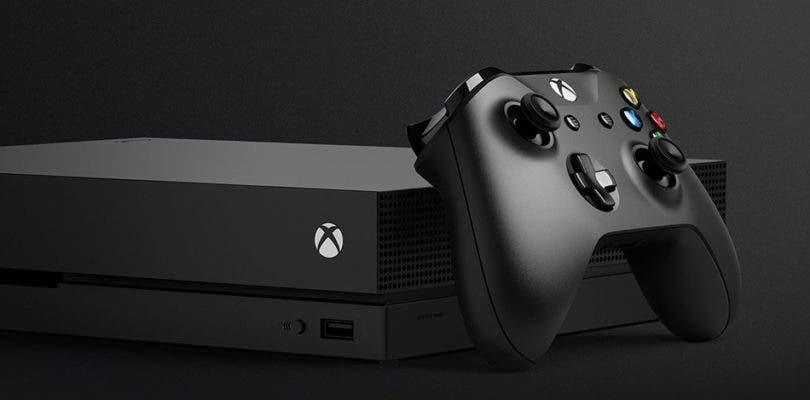 Xbox One es la consola que más crece en ventas en Reino Unido