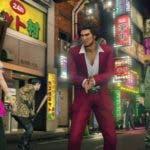 Yakuza Online presenta tráiler oficial y cinemática en Tokyo Game Show 2018