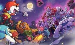 Análisis Yo-Kai Watch Blasters: Liga del Gato Rojo / Escuadrón del Perro Blanco