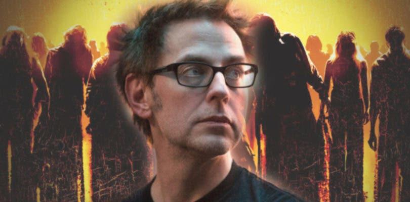 Sony retrasa la película de terror de James Gunn hasta 2019