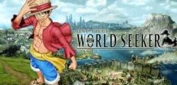 El productor Rei Hirata habla sobre One Piece: World Seeker en una entrevista