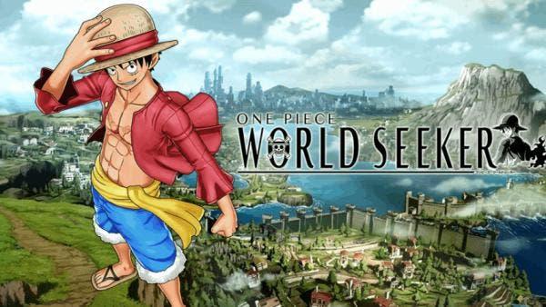 Imagen de El productor Rei Hirata habla sobre One Piece: World Seeker en una entrevista