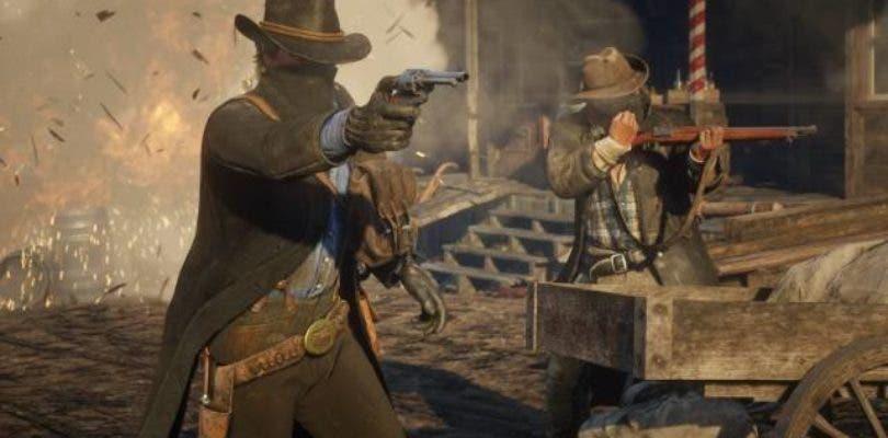 El mapa de Read Dead Redemption 2 será incluso más grande que el de la primera entrega