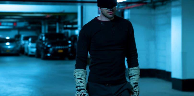 Daredevil habría sido la cuarta serie de Netflix más vista en los días previos a su cancelación