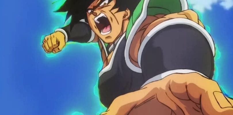 El compositor de Dragon Ball Super: Broly disecciona la banda sonora