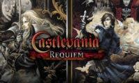 Konami celebra la llegada de Castlevania Requiem con su tráiler de lanzamiento