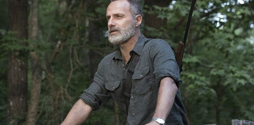 La novena temporada de The Walking Dead registra el peor estreno de toda la serie