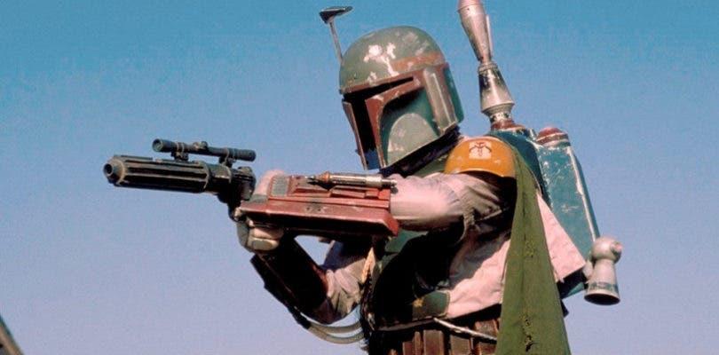 El spin-off de Star Wars sobre Boba Fett está completamente muerto