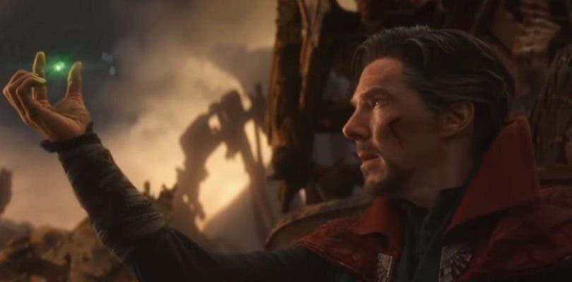 Avengers 4 daría comienzo 4 años después de Vengadores: Infinity War