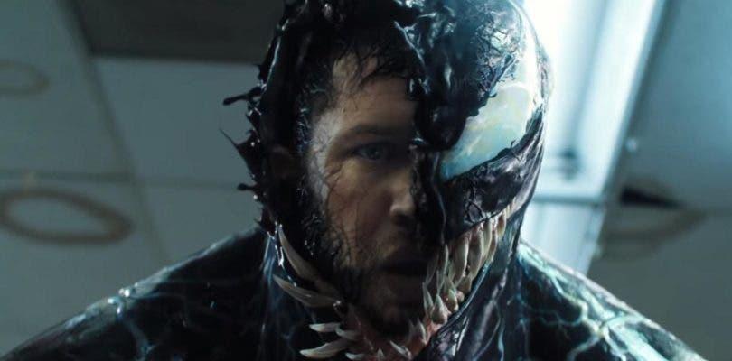 Las primeras impresiones de Venom confirman el desastre