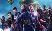 Los hermanos Russo ponen fin al rodaje de Avengers 4 con una extraña imagen