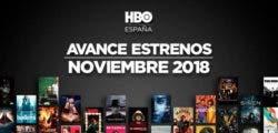 Estas son todas las novedades que llegan a HBO España en noviembre