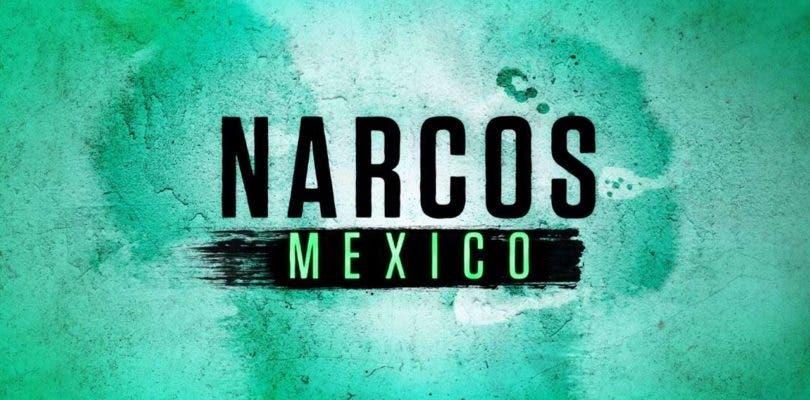 Narcos: México enseña sus armas en un tráiler espectacular