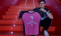 Movistar Riders cambia su camiseta al rosa para ayudar al cáncer de mama